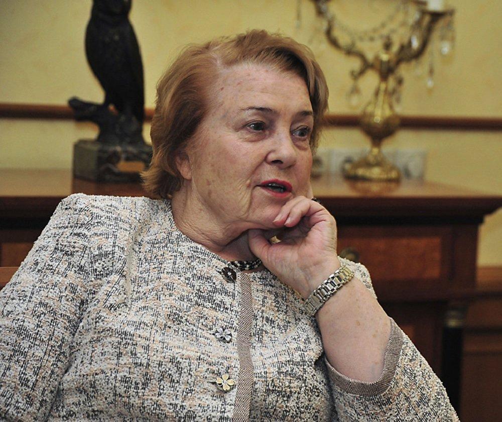 Liudmila Nujkinová