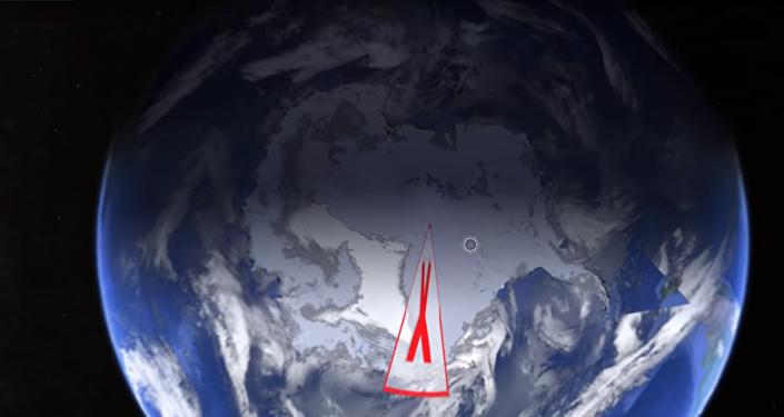 Konspirologové objevili pokus Google odhalit tajemství Antarktidy