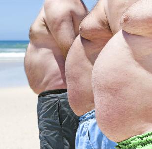Muži s nadváhou