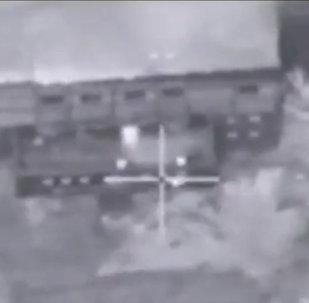 Zničení jaderného reaktoru v Sýrii izraelskými vojáky