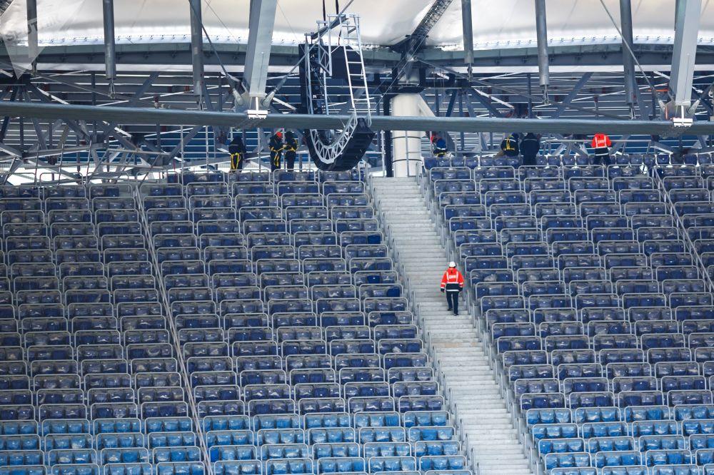 Stadion Volgograd Arena