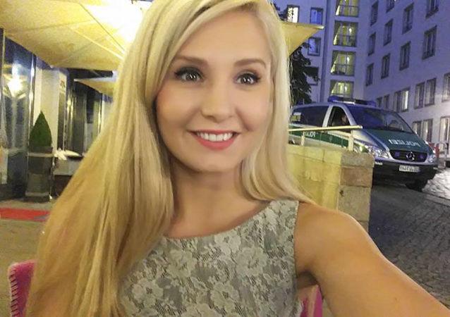 Lauren Southernová konzervativní kanadská aktivistka a internetová celebrita