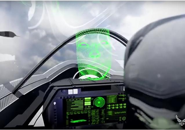 Americké letectvo ukázalo válku budoucnosti
