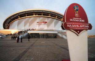 Stadion Kazaň Arena