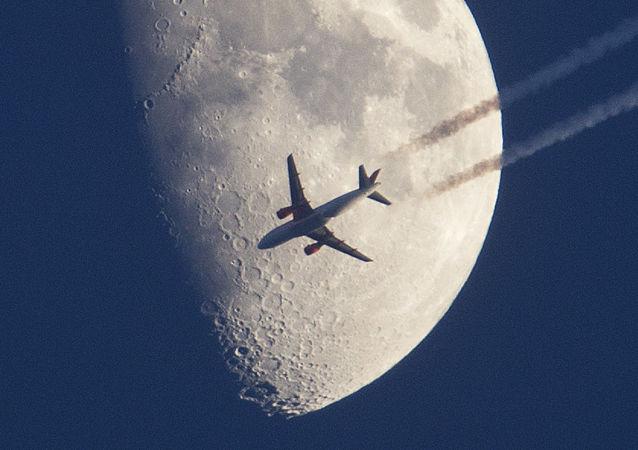 Letadlo.