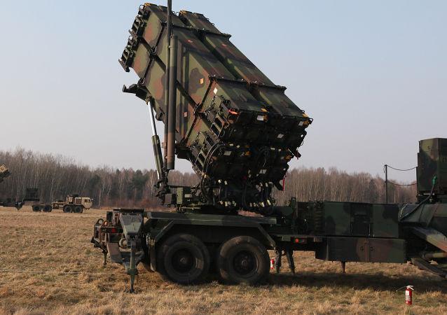 Americký raketový systém Patriot v Polsku