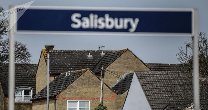 Salisbury Skripal