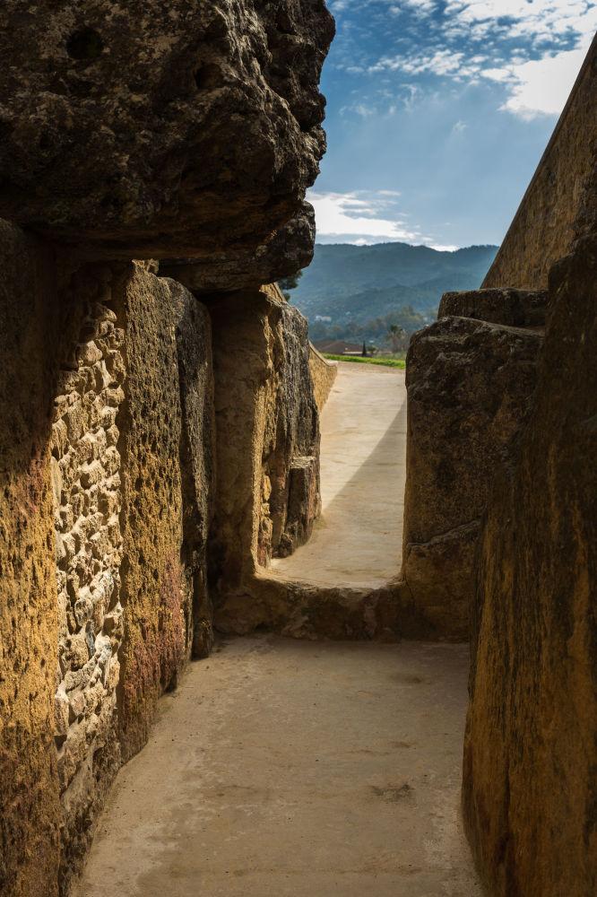 Kostel Míru, dolmeny a havajské vulkány. Téměř neznámé objekty světového dědictví