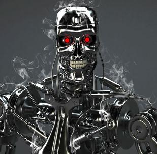 Hrozí světu zrození Skynetu jako ve filmu Terminátor? Český expert o nových technologiích