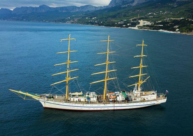 Krym. Jalta