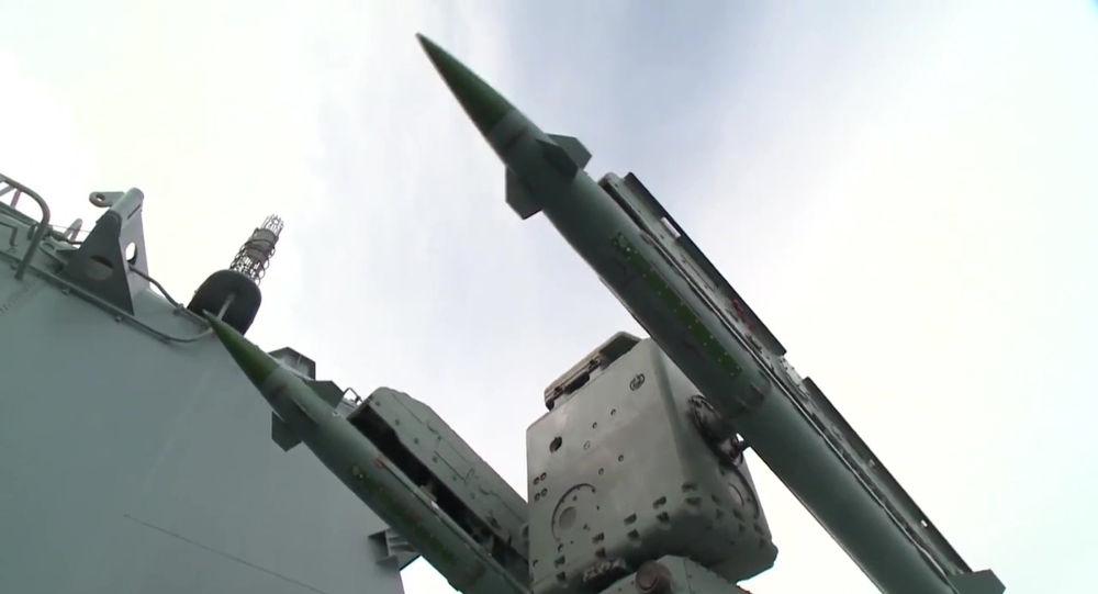 Protiletadlový komplet M-4 Osa-M