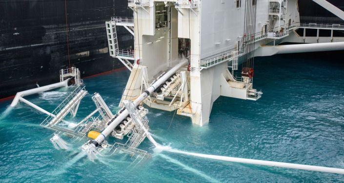 Výstavba Tureckého proudu