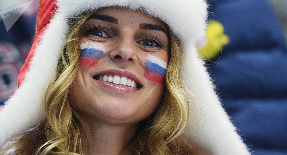 Ruská faninka