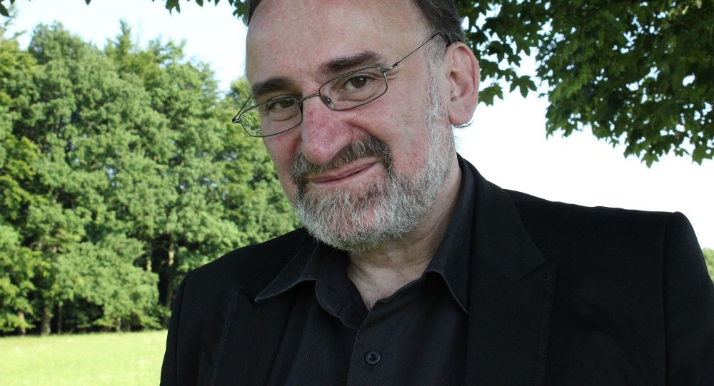 Předseda české Asociace nezávislých médií Stanislav Novotný