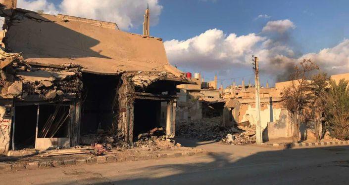 Provincie Homs