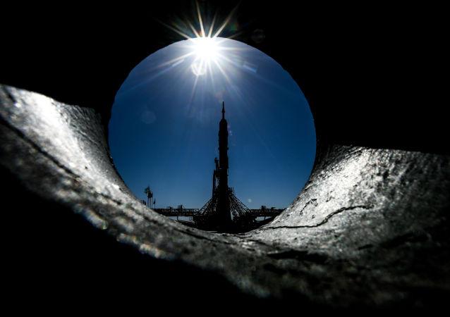 Raketový nosič Sojuz FG
