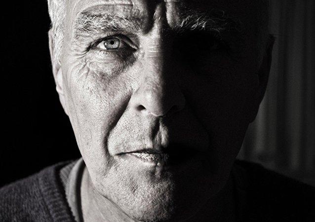 Starší pán