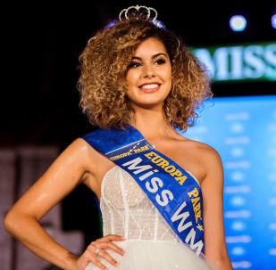 Žhavá soutěž: svět zvolil Miss world mondial 2018