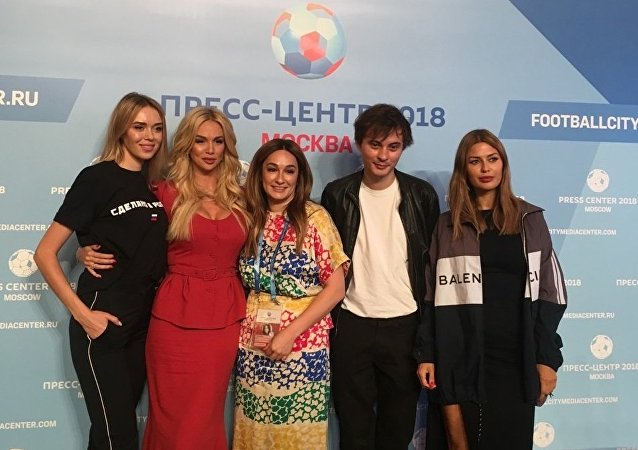 Jaké překvapení připravily ruské sexy hvězdy pro MS v kopané 2018