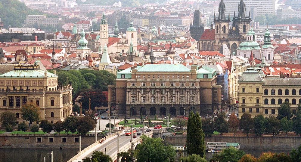 Přelidněná Praha? Ředitelka oboru turismu z MMR ČR poukázala na jiný významnější problém