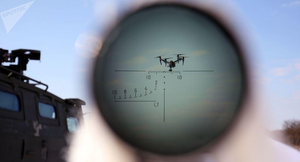 Cvičení věnované obraně před vzdušnými objekty