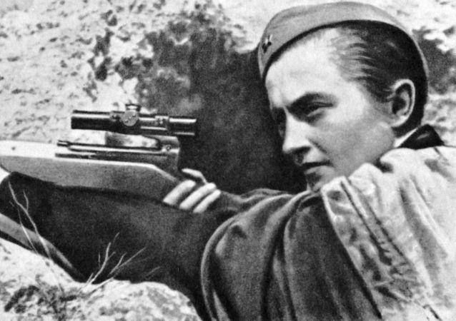Ludmila Pavličenko