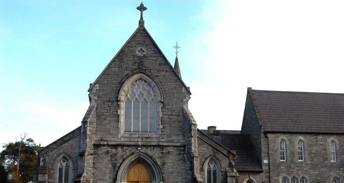 Kostel Neposkvrněné početí Panny Marie v Clondalkinu