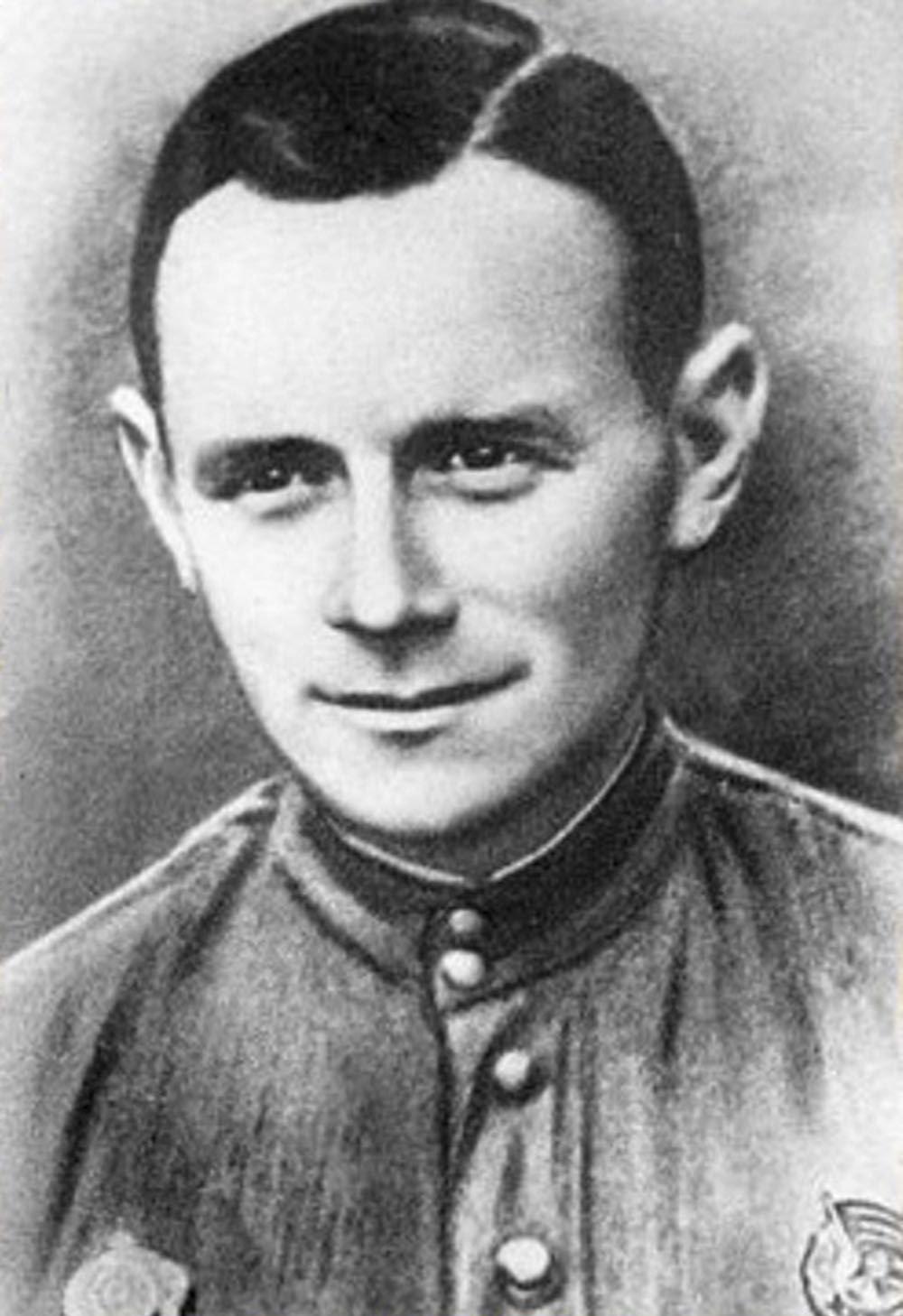 Fritz Hans Werner Schmenkel
