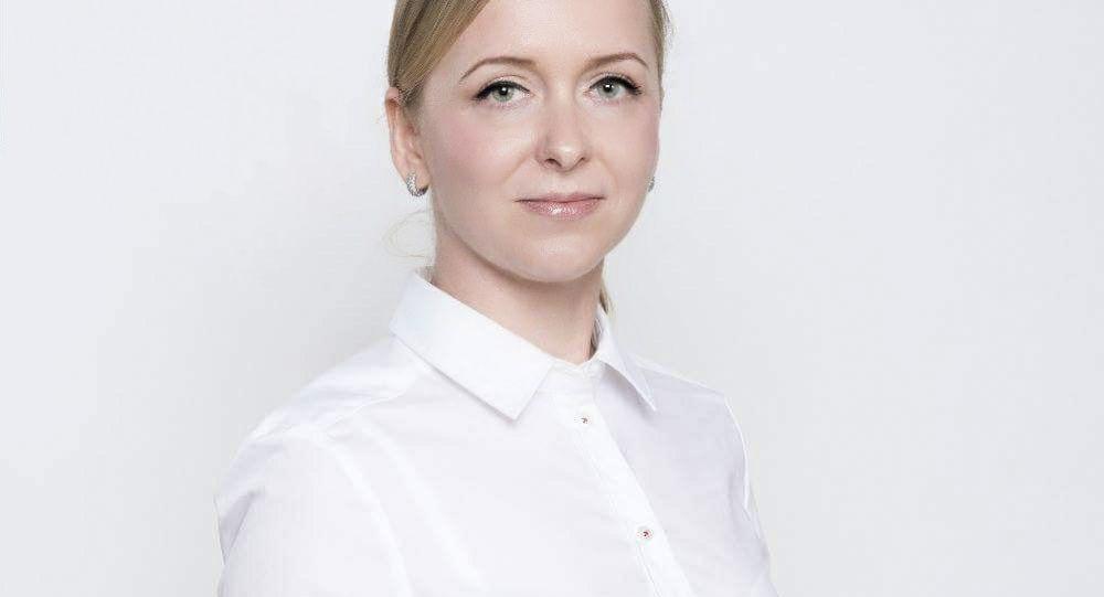 Karla Maříková