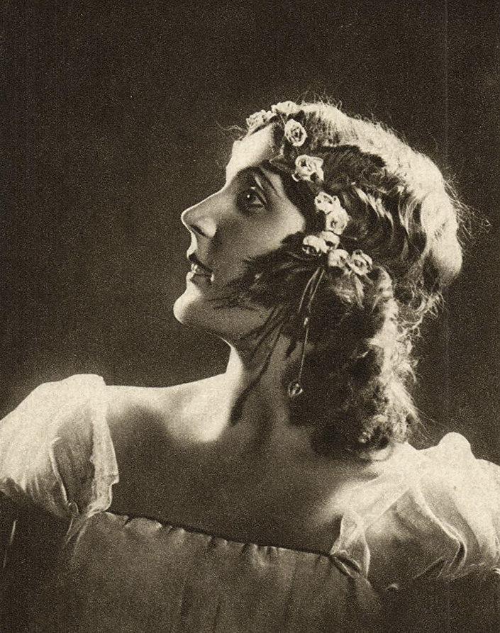 Galina Kravčenko