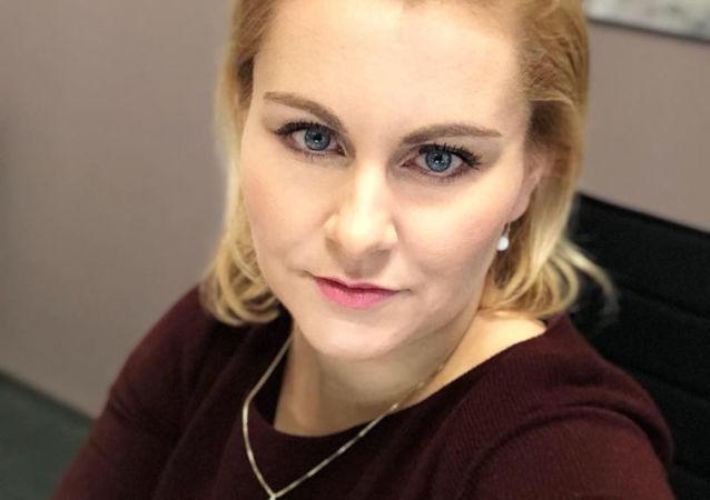 Česká politička, právnička a bývalá ministryně spravedlnosti ČR Taťána Malá