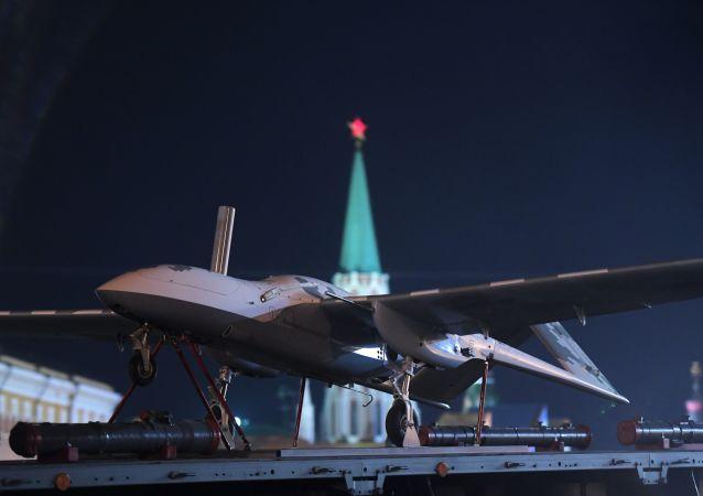 Letoun u Kremlu