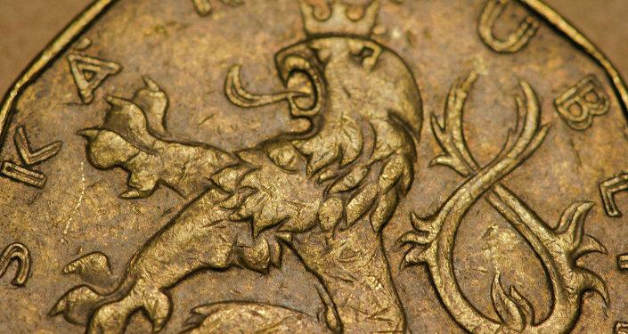 Česká měna