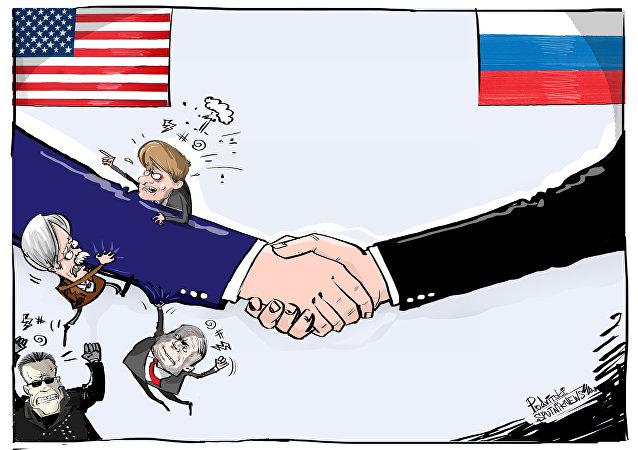 Lotr Trump