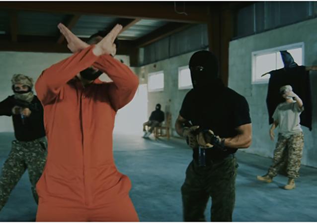 Rapper v písni útočí na americký odkaz v Iráku