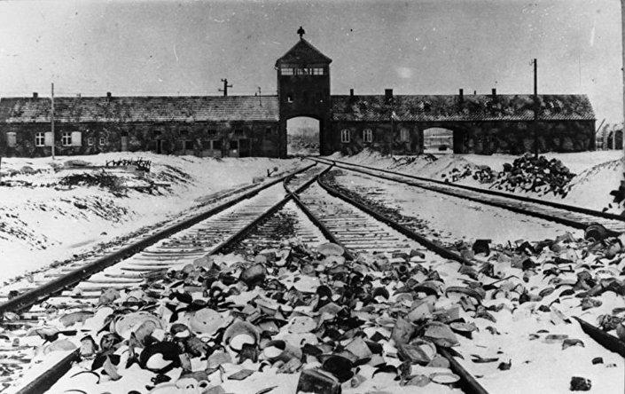 Auschwitz (Osvětim)