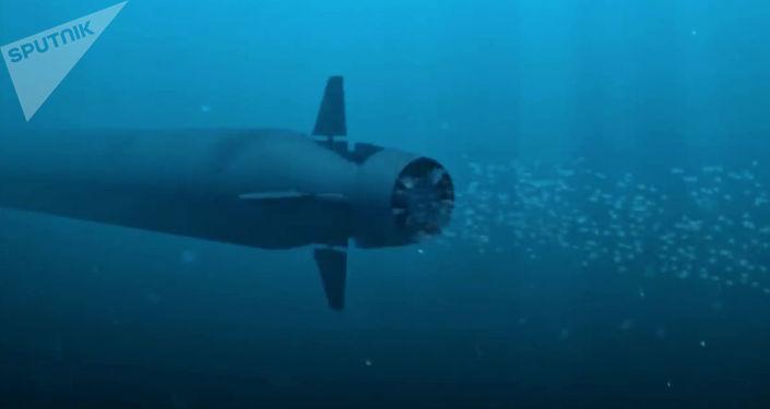 Oceánský multifunkční systém Poseidon