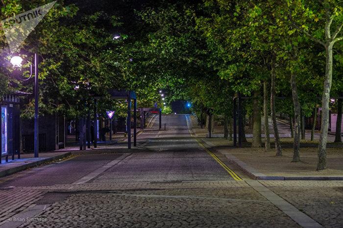 Midsummer Boulevard v Milton Keynes