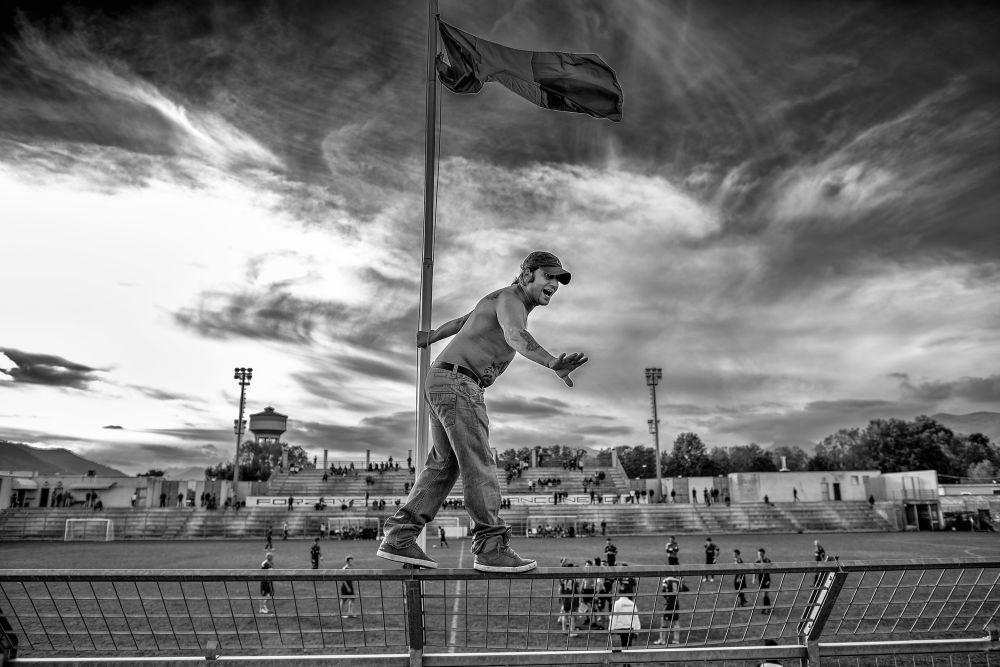 Nejlepší mladí fotografové soutěže Andreje Stěnina