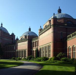 Birminghamská univerzita