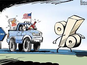 Turecko prudce zvýšilo clo na americké zboží