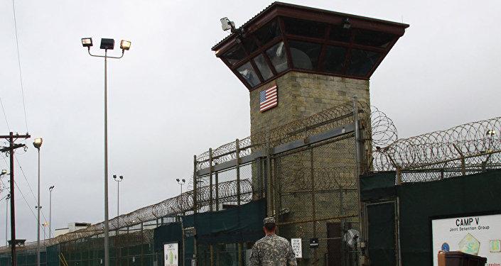 Základna Guantánamo