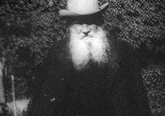 Lev Tolstoj se narodil před 190 lety