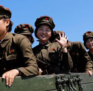 Zábava po KLDR: přírodovědné muzeum v Pchjongjangu