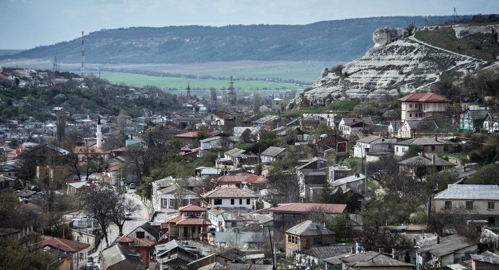 Krym, Bachčisaraj