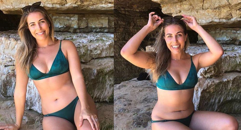 Australská odbornice na zdravou výživu Lindi Cohenová