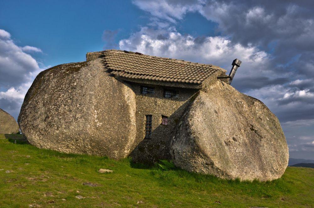 Tančící dům a dům-vejce: zázraky architektury z celého světa