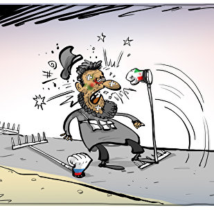 Život teroristy v Sýrii ničemu nenaučil