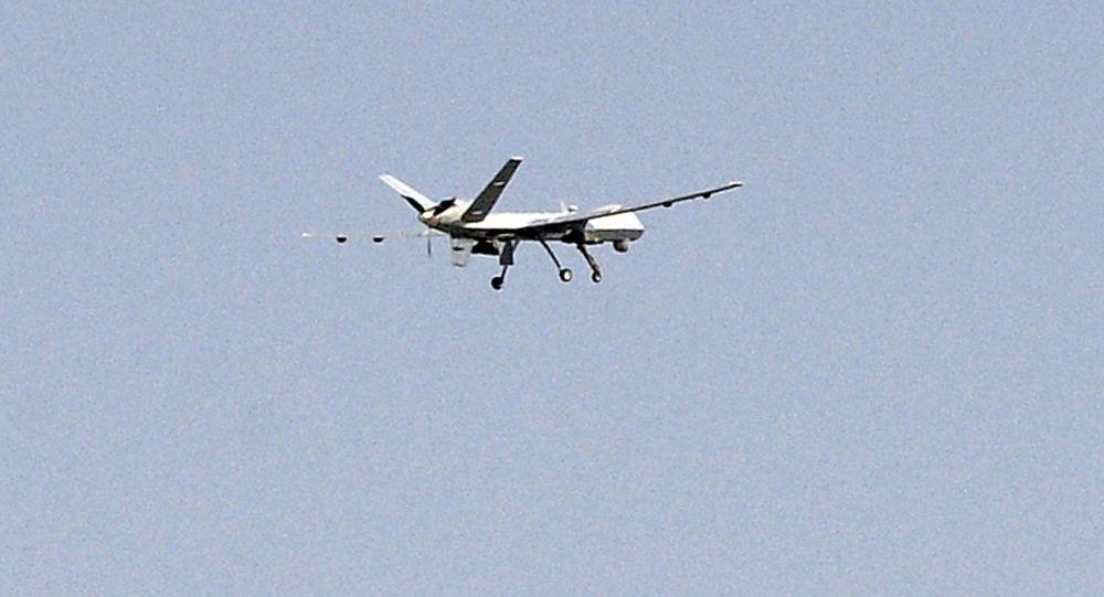 Americký dron MQ-9