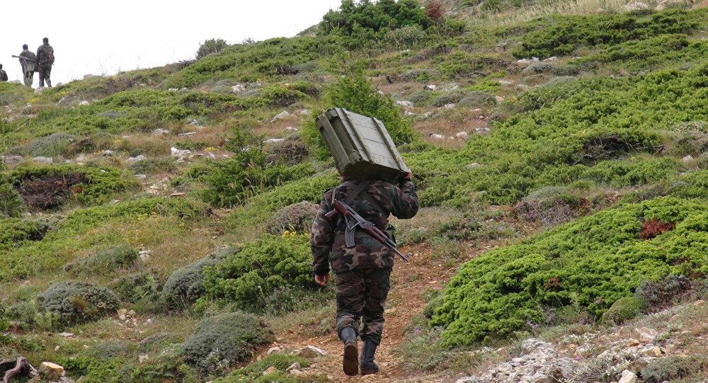 Teroristé ignorují operaci na stažení teroristů ze Sýrie